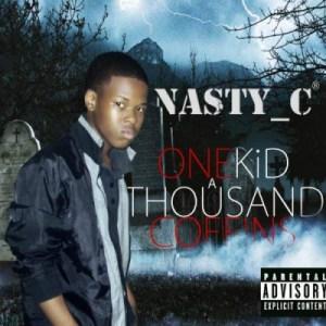 Nasty C - Killing Em (feat. Kay Cee)